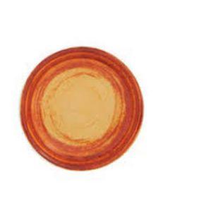 Vista-Alegre-Mandarin-Plato-10-Cms-Naranja