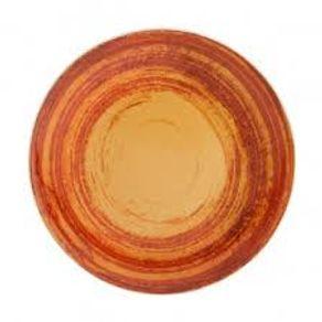Vista-Alegre-Mandarin-Plato-16-Cms-Naranja