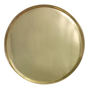 Serax-Jansen---Co-Splash---Color-Bandeja-Redonda-Copper-47-cm