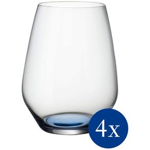 Villeroy-Boch-Colorurful-Life-Vaso-Vino-Azul
