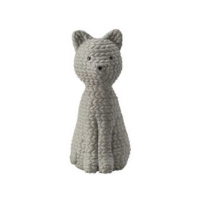 Rosenthal-Pets-Cat-Ssmoky-Gris-12-Cm