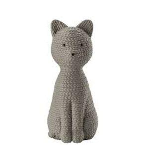 Rosenthal-Pets-Cat-Ssmoky-Gris-15-Cm