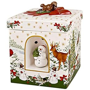 Villeroy-Boch-Christmas-Toys-Caja-Regalo--16-X-16-X-21-Cm