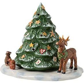 Villeroy-Boch-Christmas-Toys-Figura-Arbol-Navidad-Animales
