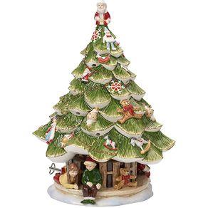 Villeroy-Boch-Christmas-Toys-Arbol-Navidad-Con-Niños-30-Cm