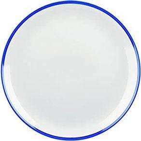 Churchill-Stonecast-Plato-Coupe-21-Cm-Retro-Blue