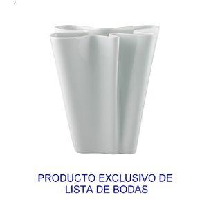 Rosenthal-Studio-Line-Florero--Flux-26-cm-blanco