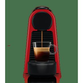 Nespresso-Essenza-Mini-Roja-Maquina-de-cafe