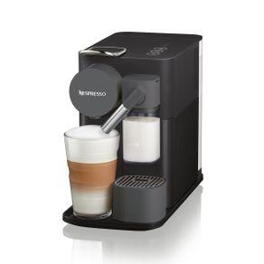 Nespresso-Lattissima-One-Negra-Maquina-de-cafe