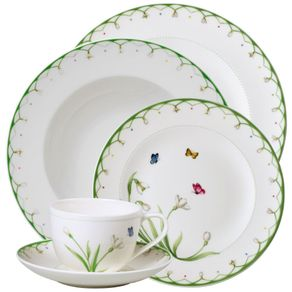 Villeroy-Boch-Colourful-Spring-Set-X-5-Pcs