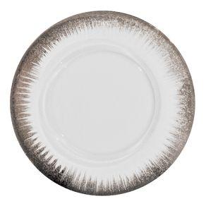 Ivv-Orizzonte-Plato-De-Sitio-Clear-Silver-34-Cm