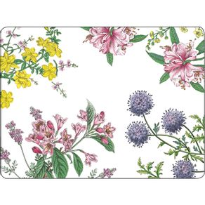 Portmeirion-Stafford-Blooms-Set-X-4-Individuales-40-X-30-Cm
