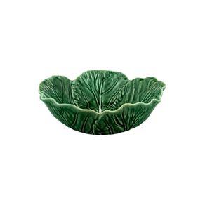 Bordallo-Pinheiro-Repollo-Bowl-Verde-22.5-Cm