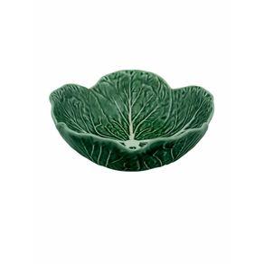 Bordallo-Pinheiro-Repollo-Bowl-Verde-17-Cm