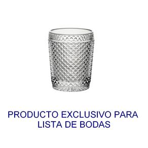 Vista-Alegre-Bicos-Set-X-4-Vaso-Clear