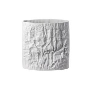 Rosenthal-Structura-Paper-Florero-23-Cm