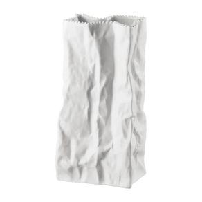 Rosenthal-Don-Not-Litter-Bag-Florero-22-Cm