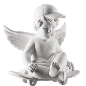 Rosenthal-Angel-Con-Patineta
